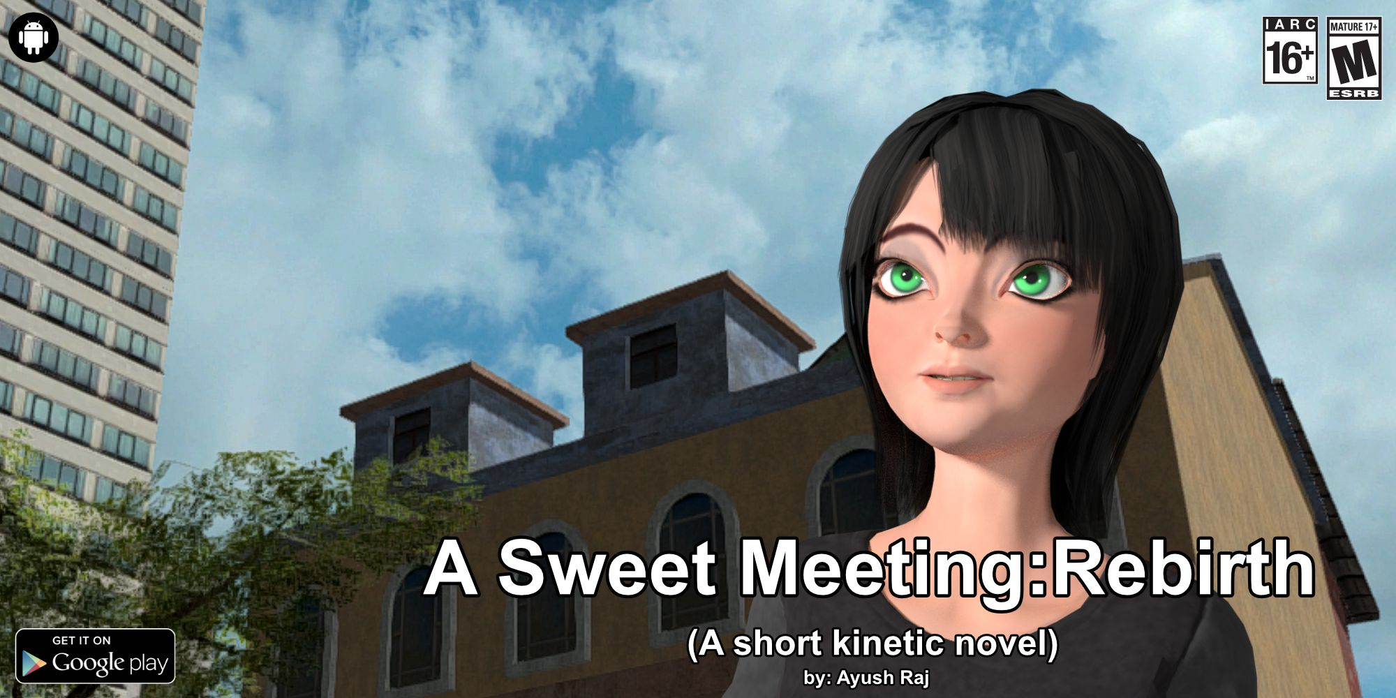 A Sweet Meeting
